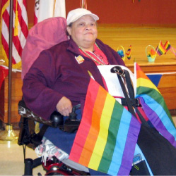 LGBTQ Senior Pride