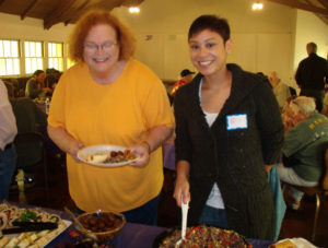 """Eat Well Age Well"" Nutrition Training for LGBTQ Seniors"