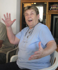 Celebrate Lavender Seniors' Services